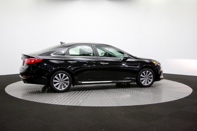 2017 Hyundai Sonata for sale 122951 38