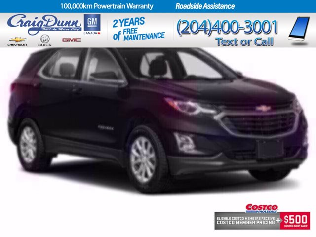 2020 Chevrolet Equinox 1LT AWD 4dr LT w/1LT 1.5L Turbo Gas Engine [14]