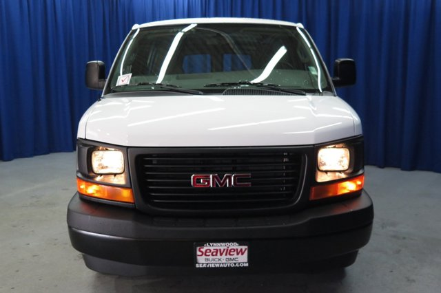 New 2017 GMC Savana Cargo Van RWD 2500 135