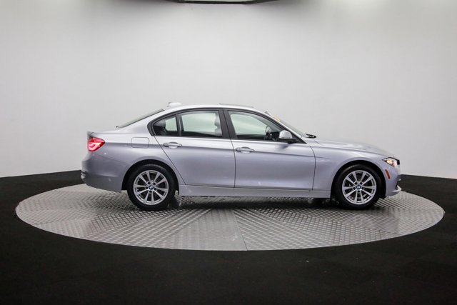 2016 BMW 3 Series for sale 121770 42
