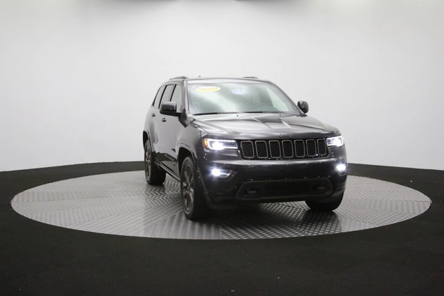 2016 Jeep Grand Cherokee for sale 124163 46