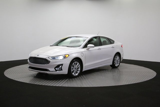2019 Ford Fusion Energi for sale 123519 51