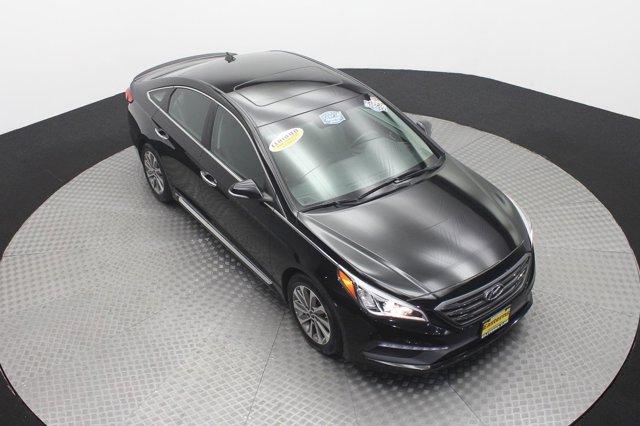 2017 Hyundai Sonata for sale 122951 2