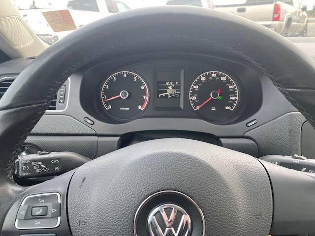 Used 2011 Volkswagen Jetta