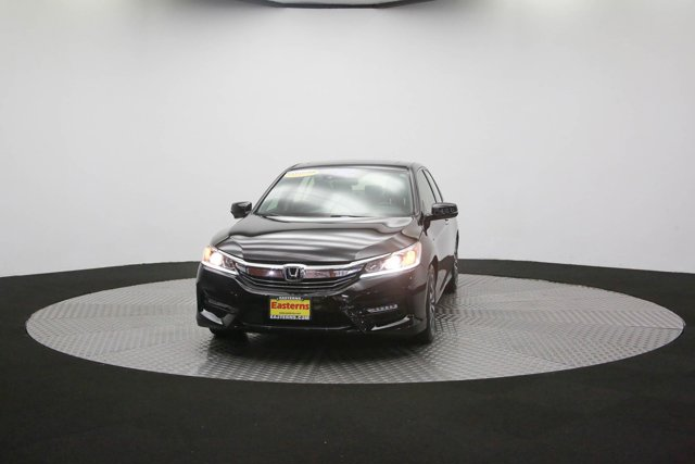 2017 Honda Accord Hybrid for sale 125673 48