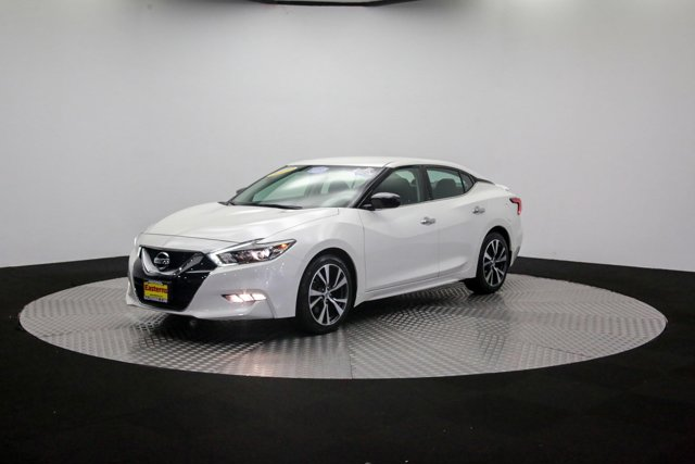 2017 Nissan Maxima for sale 122129 52