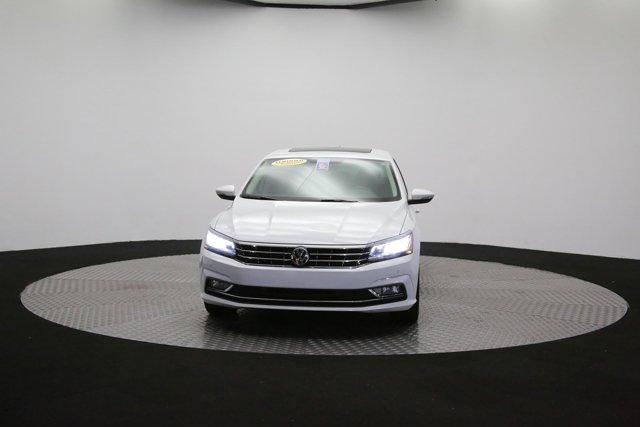 2017 Volkswagen Passat for sale 123314 48