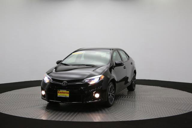 2016 Toyota Corolla for sale 122188 48