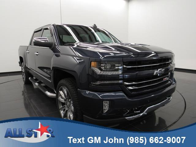 Used 2018 Chevrolet Silverado 1500 in Denham Springs, LA