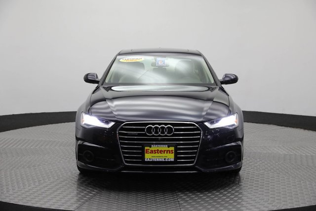 2017 Audi A6 for sale 125742 1