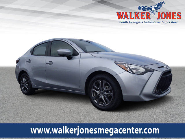 Used 2019 Toyota Yaris Sedan in Waycross, GA