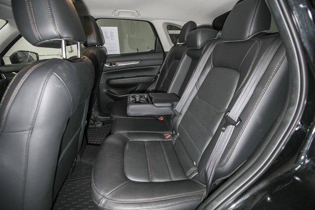 Used 2019 Mazda CX-5 Grand Touring AWD