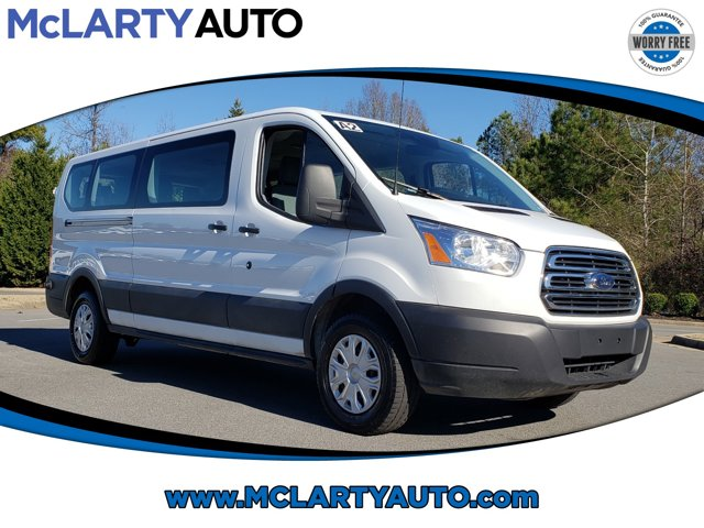 Used 2019 Ford Transit Passenger Wagon in Little Rock, AR
