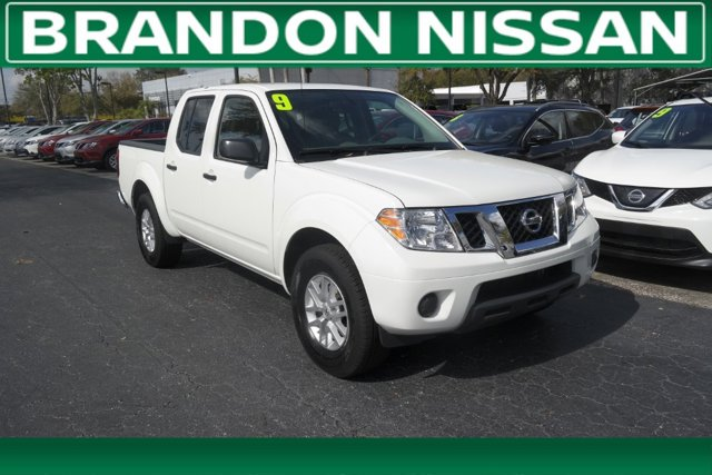 Used 2019 Nissan Frontier in Tampa, FL