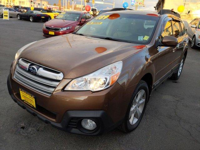 Used 2013 Subaru Outback in Spokane, WA