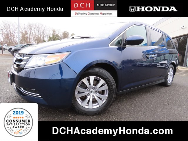 Used 2015 Honda Odyssey in Old Bridge, NJ