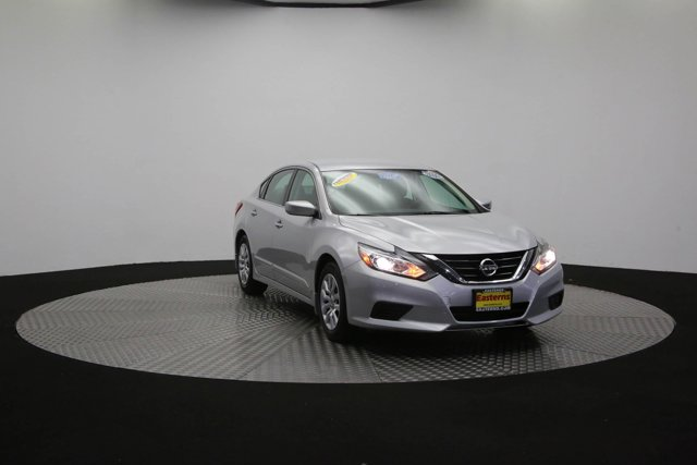 2017 Nissan Altima for sale 125631 45