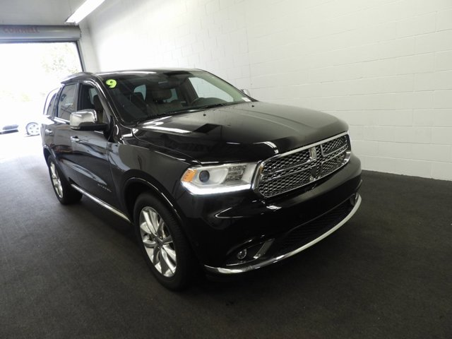 Used 2019 Dodge Durango in Fort Worth, TX