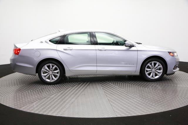 2018 Chevrolet Impala for sale 123351 2