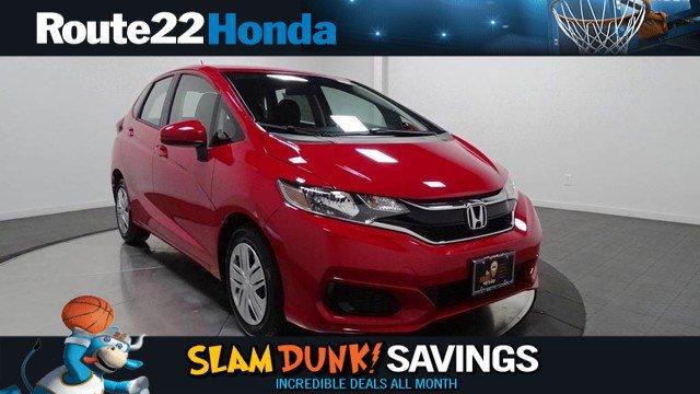 2020 Honda Fit LX
