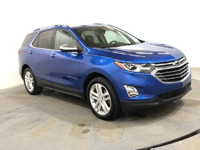 Used 2019 Chevrolet Equinox in Greenwood, IN