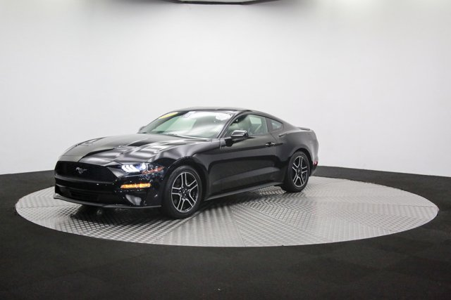 2019 Ford Mustang for sale 121842 49