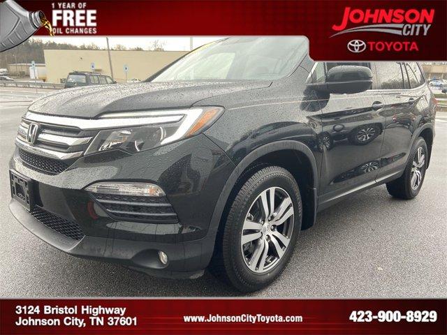 Used 2017 Honda Pilot in Johnson City, TN