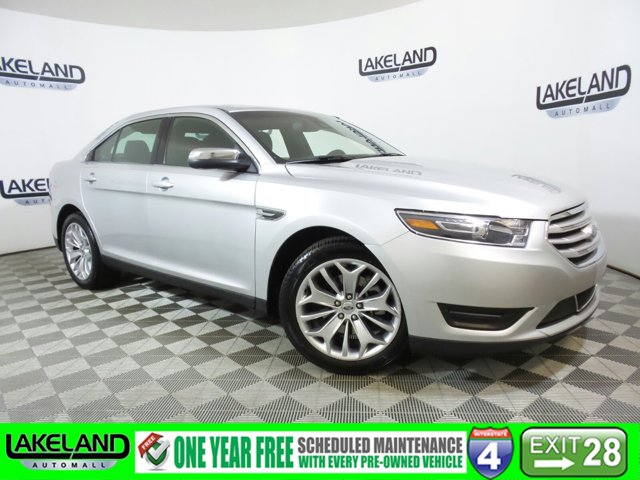 Used 2019 FORD TAURUS in ,