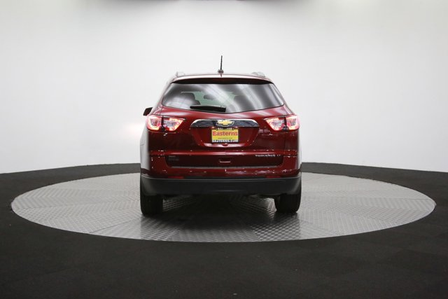 2016 Chevrolet Traverse for sale 123553 30