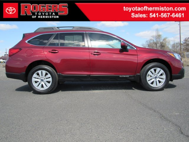 Used 2016 Subaru Outback in Hermiston, OR