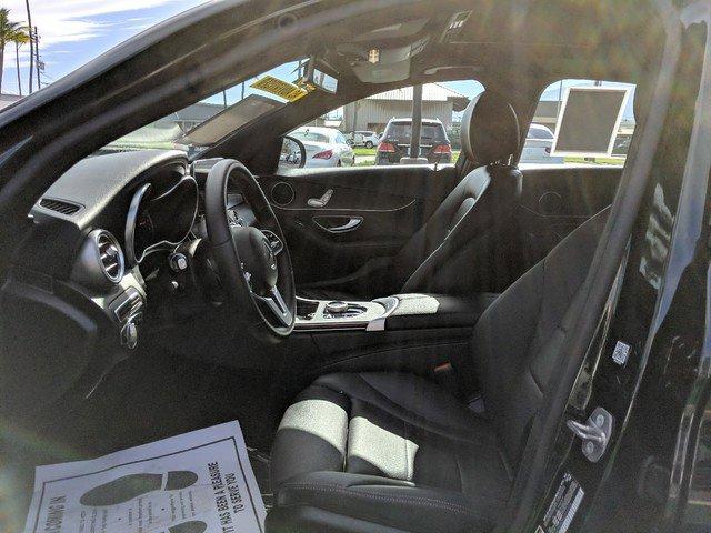 2019 Mercedes-Benz C-Class C 300 photo