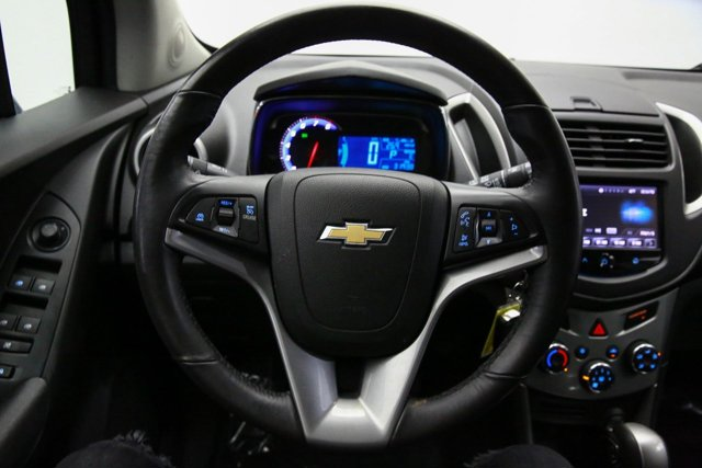2016 Chevrolet Trax for sale 124288 9