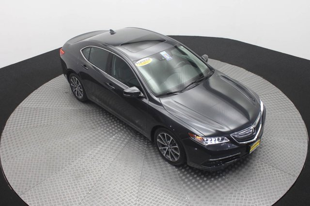 2016 Acura TLX for sale 123587 2