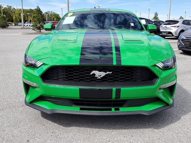 Used 2019 Ford Mustang in Fort Worth, TX