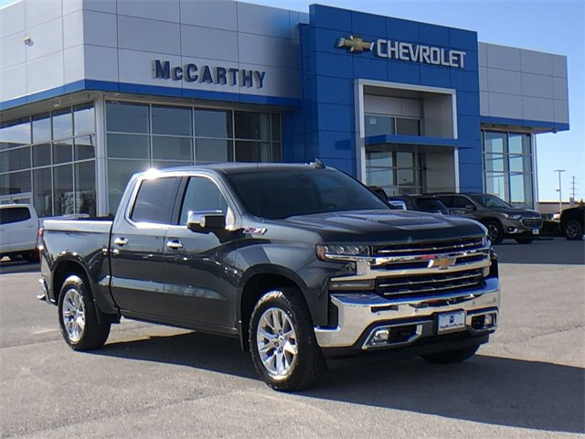 Used 2019 Chevrolet Silverado 1500 in Kansas City, MO