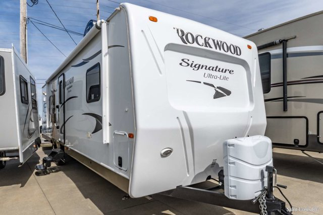 Used 2013 ROCKWOOD ULTRA LITE in St. Peters, MO