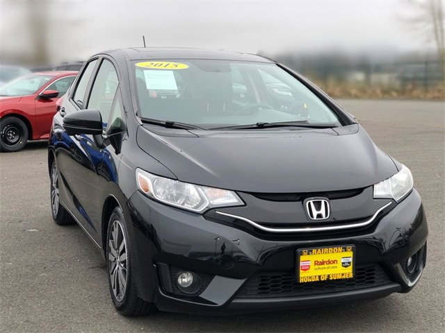Used 2015 Honda Fit in Olympia, WA