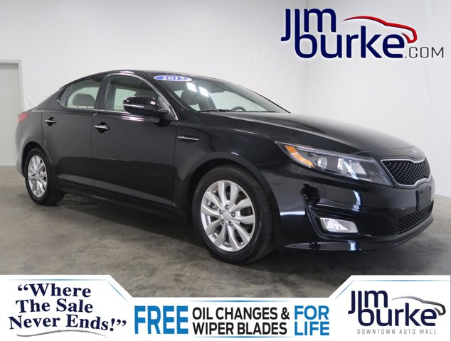 Used 2015 KIA Optima in , AL