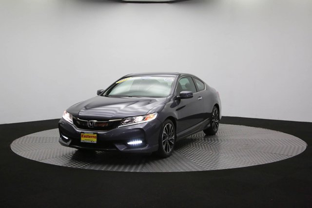 2017 Honda Accord Coupe for sale 125110 50