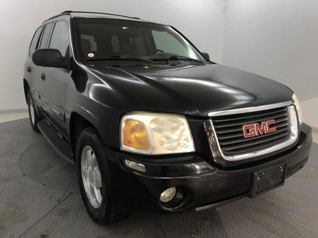 Used 2002 GMC Envoy in Indianapolis, IN