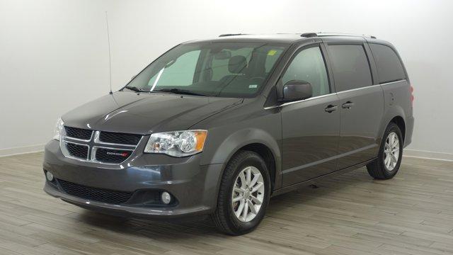 Used 2018 Dodge Grand Caravan in Florissant, MO