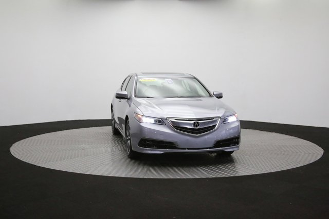2017 Acura TLX for sale 123815 49