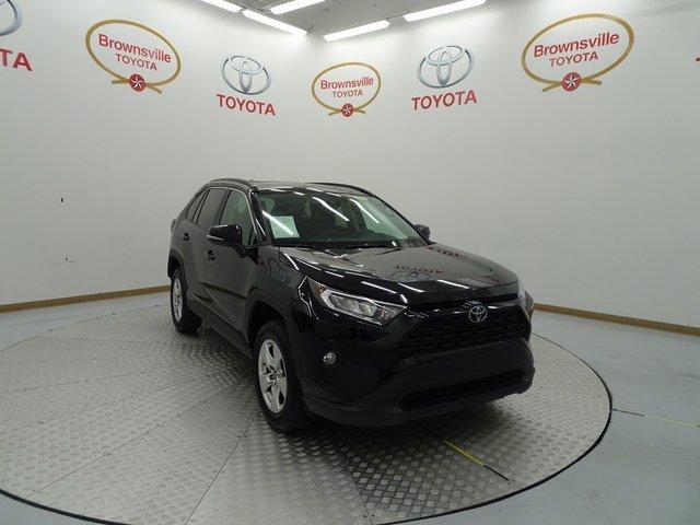 Used 2019 Toyota RAV4 in Brownsville, TX