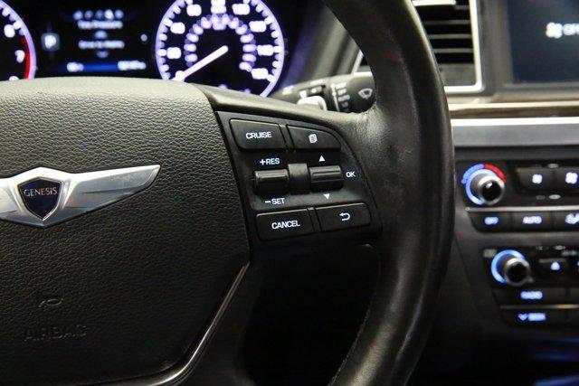 2016 Hyundai Genesis for sale 120641 14