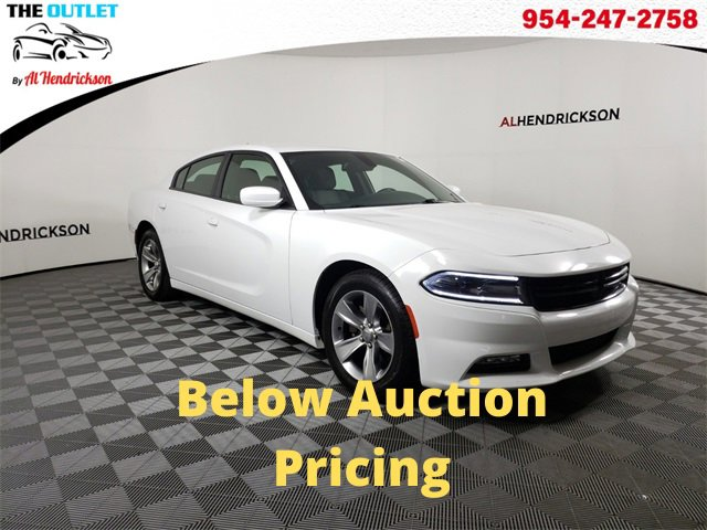 Used 2016 Dodge Charger in Coconut Creek, FL