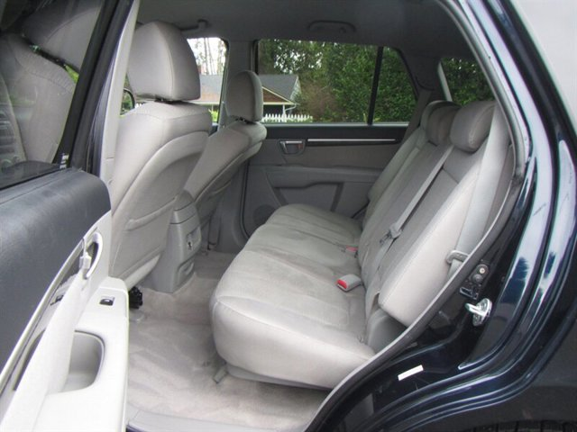 2008 Hyundai Santa Fe FWD 4dr Auto GLS