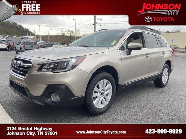 Used 2018 Subaru Outback in Johnson City, TN