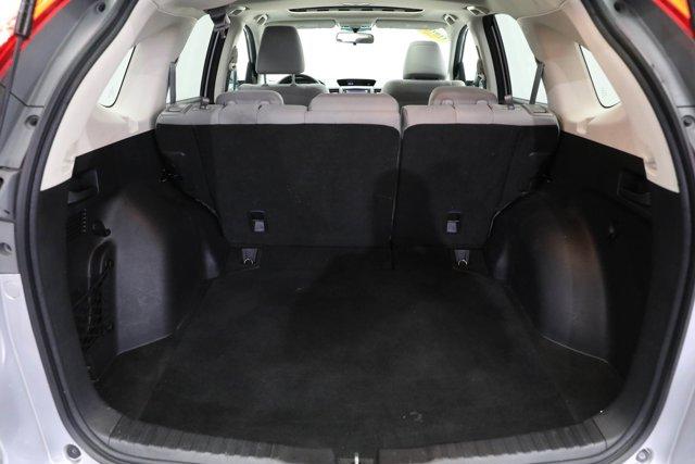 2015 Honda CR-V for sale 124432 8