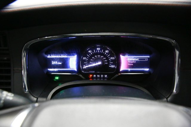 2017 Lincoln Navigator for sale 124498 15