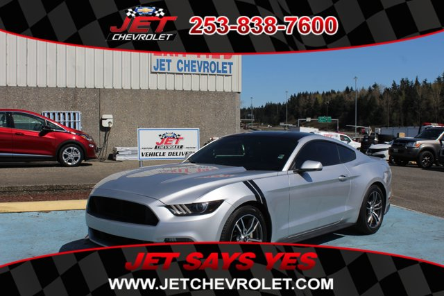 Used 2017 Ford Mustang in Federal Way, WA